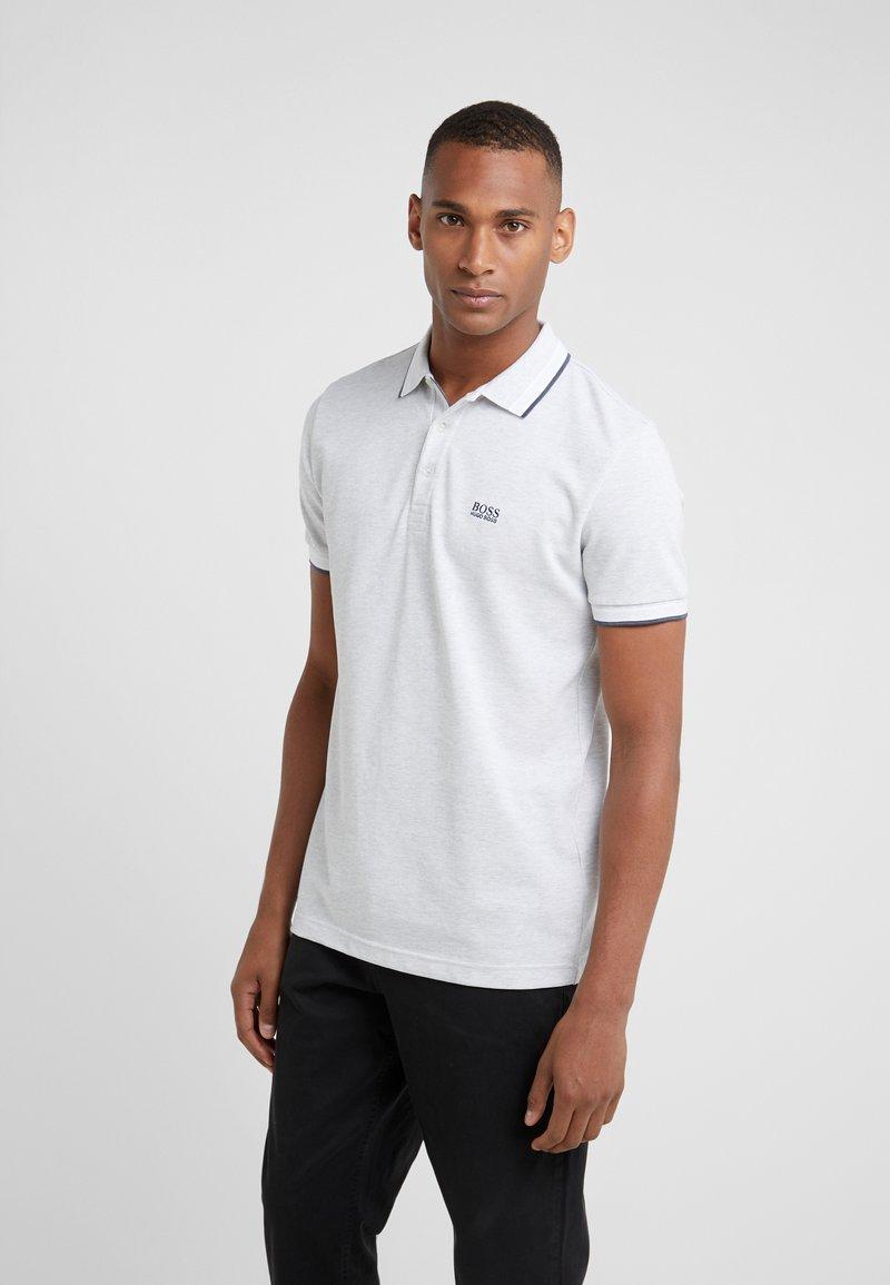 BOSS - PADDY - Poloshirt - light pastel grey