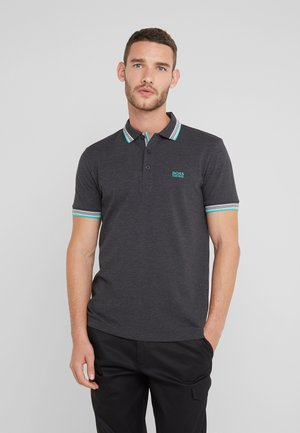PADDY - Polo shirt - charcoal