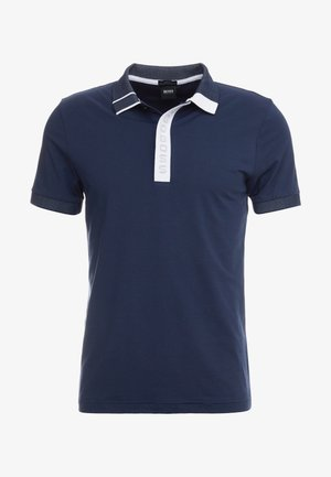 PAULE SLIM FIT - Polo shirt - navy