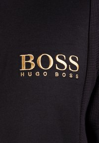 BOSS - SKAZ - veste en sweat zippée - black - 4