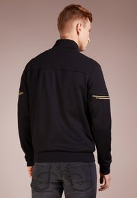 BOSS - SKAZ - veste en sweat zippée - black - 2
