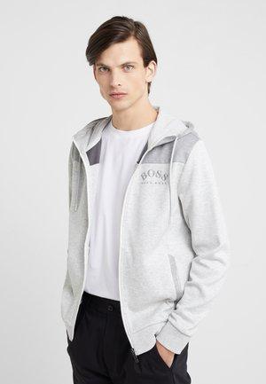 SAGGY  - Kardigan - light grey