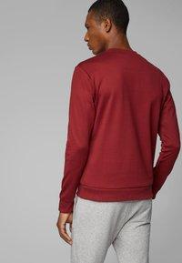 BOSS - SALBO 10217264 01 - Sweater - dark pink - 2