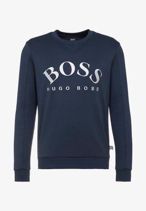 SALBO 10217264 01 - Sweatshirt - blue/silver