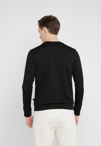 BOSS - SALBO 10217264 01 - Sweater - black/gold - 2
