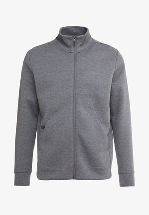 SKAZ  - Zip-up hoodie - grey