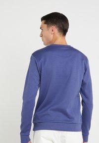 BOSS - SALBO  - Camiseta de manga larga - navy - 2