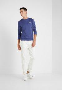 BOSS - SALBO  - Camiseta de manga larga - navy - 1