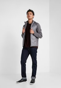 BOSS - SETACH - Summer jacket - grey - 1