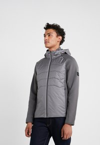 BOSS - SETACH - Summer jacket - grey - 0