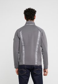BOSS - SETACH - Summer jacket - grey - 3