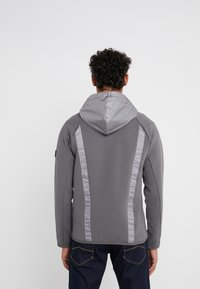 BOSS - SETACH - Summer jacket - grey - 2