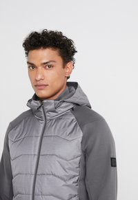 BOSS - SETACH - Summer jacket - grey - 4