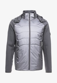 BOSS - SETACH - Summer jacket - grey - 5