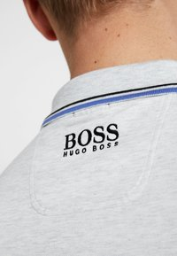 BOSS - PADDY PRO  - Piké - light/pastel grey - 4