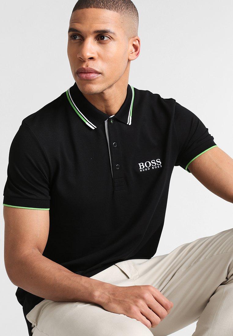 BOSS - PADDY PRO  - Koszulka polo - black