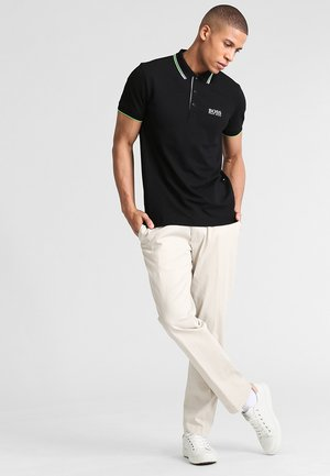 PADDY PRO  - Polo shirt - black