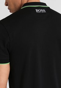 BOSS - PADDY PRO  - Koszulka polo - black - 4