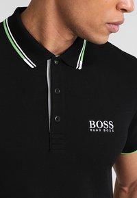 BOSS - PADDY PRO  - Koszulka polo - black - 3