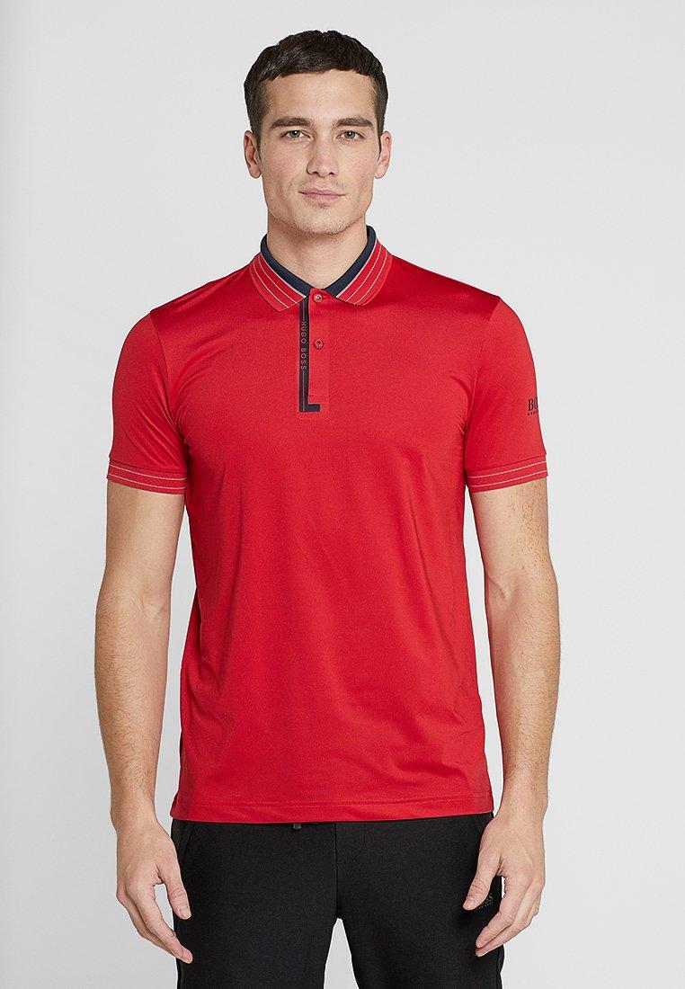 BOSS - PADDY PRO - Sports shirt - bright red