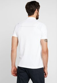 BOSS - PHILIX  - Funkční triko - white - 2