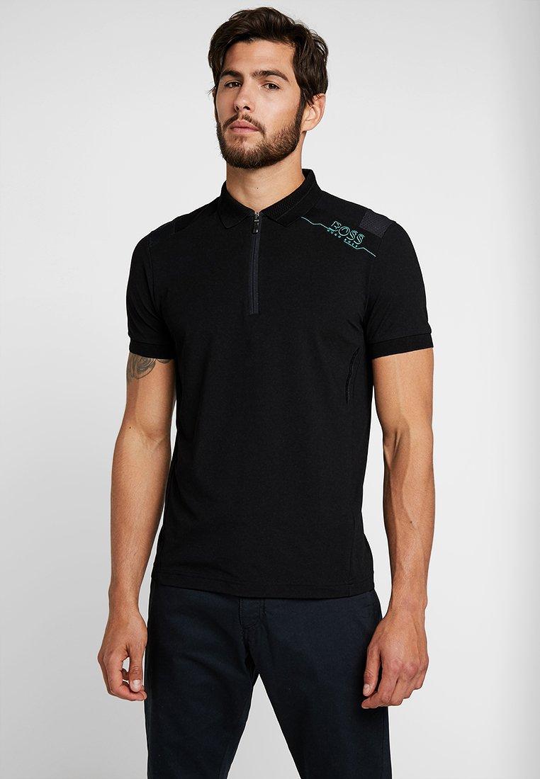 BOSS - PHILIX  - Camiseta de deporte - black