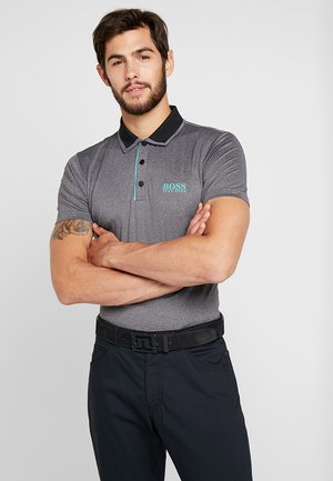 PAULE PRO  - Funkční triko - dark grey melange