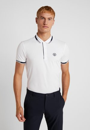 THE OPEN PADDY PRO - Sportshirt - white