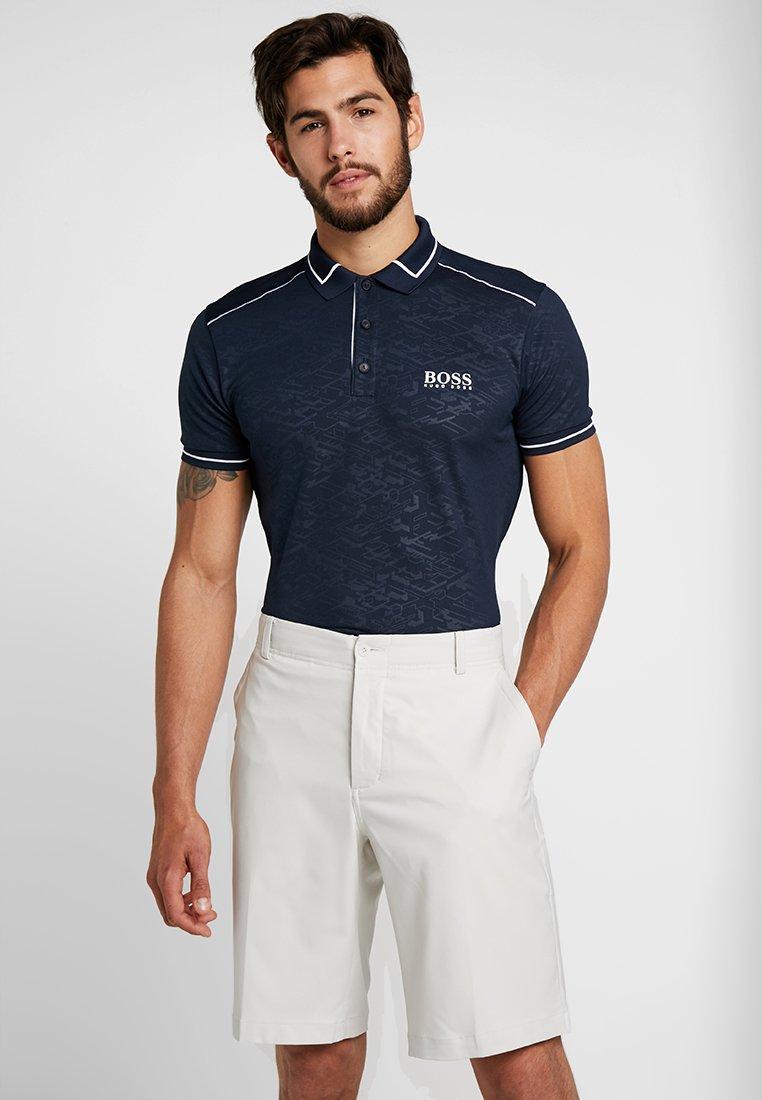 BOSS - PADDY PRO  - Camiseta de deporte - navy
