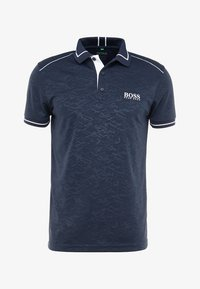 BOSS - PADDY PRO  - Funktionströja - navy - 4