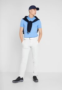 BOSS - PIRO - Poloshirt - light blue - 1