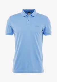 BOSS - PIRO - Poloshirt - light blue - 4