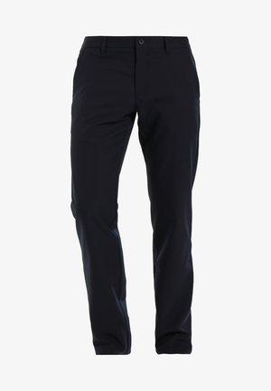 HAKAN 9-1 - Pantalon classique - navy