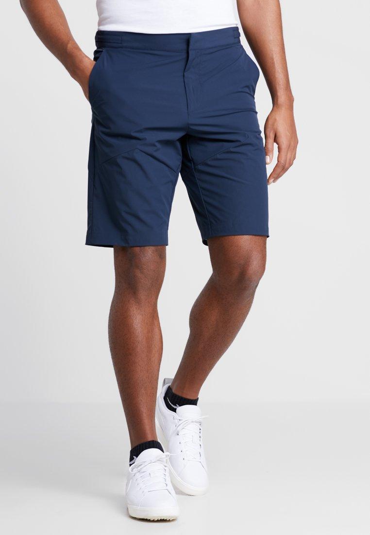 BOSS - LIEM  - Sports shorts - navy