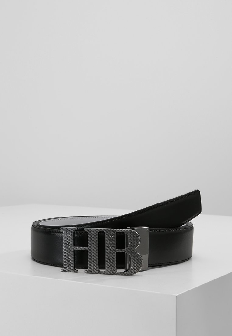 BOSS - BALWINNO - Belt - black
