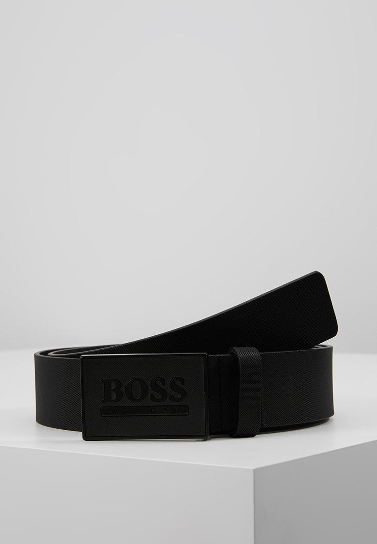 BOSS - ICON - Cintura - black