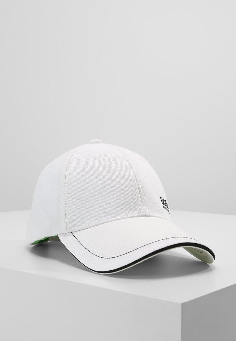BOSS - Casquette - white