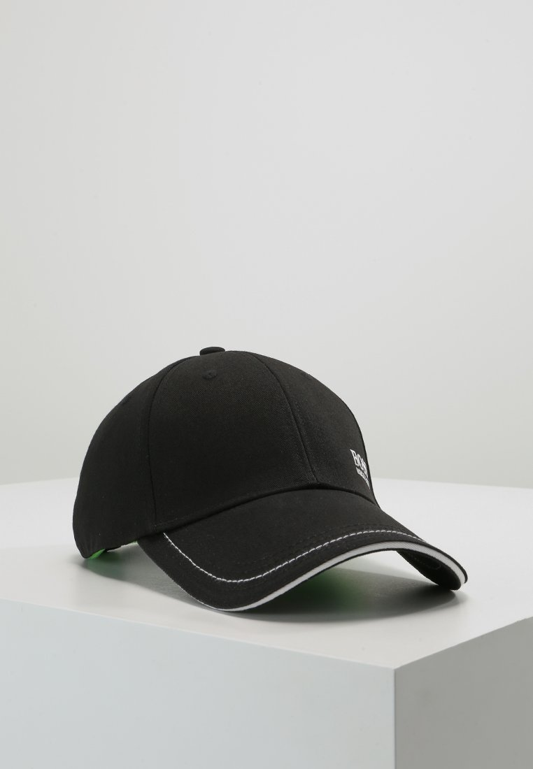 BOSS - Cap - schwarz