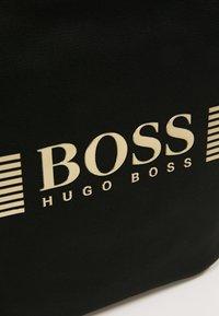 BOSS - PIXEL ZIP - Across body bag - black - 6