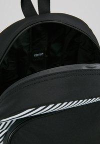 BOSS - PIXEL BACKPACK - Tagesrucksack - black - 4