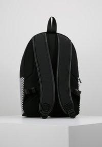 BOSS - PIXEL BACKPACK - Tagesrucksack - black - 2