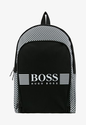 PIXEL BACKPACK - Batoh - black