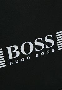 BOSS - PIXEL BACKPACK - Tagesrucksack - black - 6