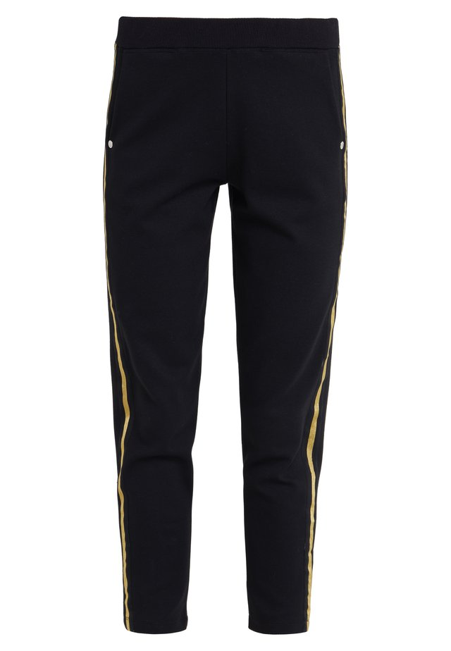 SPRINTER TROUSER - Pantalon de survêtement - black