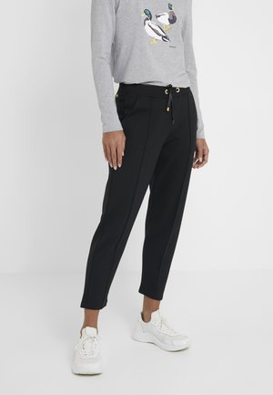 BANKSO TROUSER - Pantalon de survêtement - black