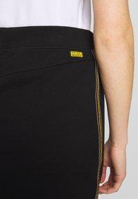 Barbour International - ARENA SKIRT - Pencil skirt - black - 5