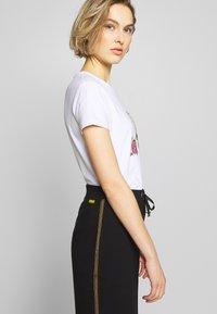 Barbour International - ARENA SKIRT - Pencil skirt - black - 3