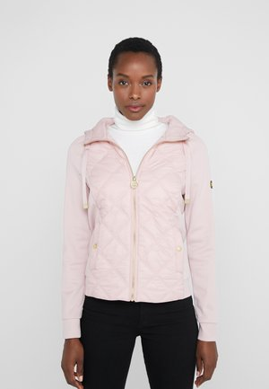 MATCH POINT - Light jacket - blusher