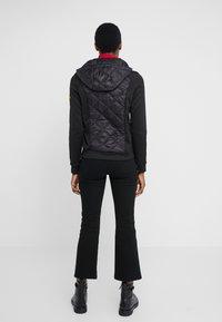 Barbour International - MATCH POINT - Light jacket - black - 2