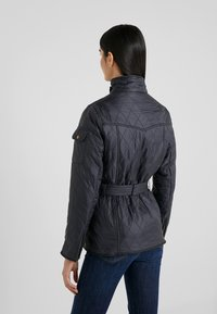 Barbour International - POLARQUILT - Light jacket - navy - 2